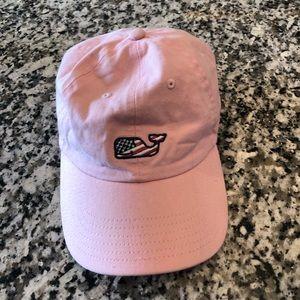 Super Trendy And Cute Vineyard Vines Hat!! NWOT!!!
